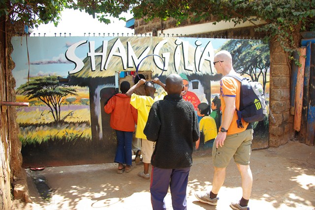 Shangilia Trip