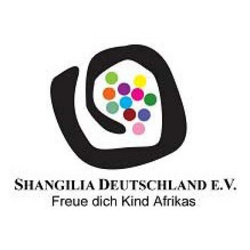 Shangilia Logo
