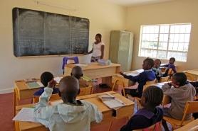 Schulausstattung