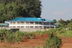 Schulbau 2012