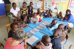 Siemens Stiftung unterstützt Mathefortbildung
