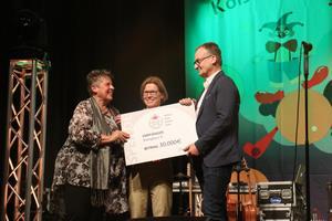 30.000 Euro aus Bad Honnef