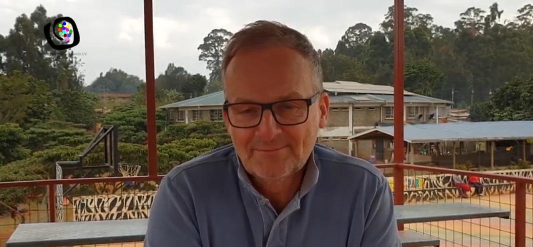 Frank Plasberg zurück in Shangilia