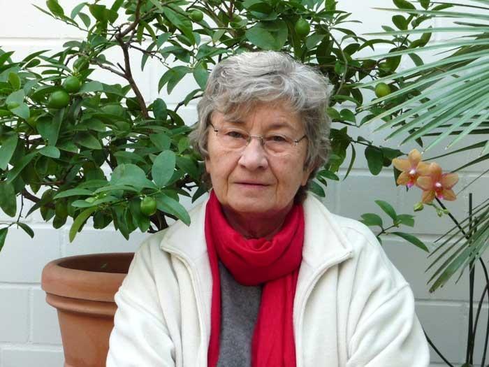 Soli Dreckmann